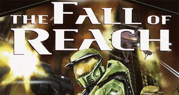 Halo: Fall of Reach
