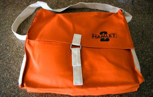 Hamlet 2 Comic-Con Survival Kit
