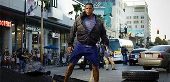 Hancock Trailer