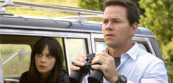 Red Band Trailer for The Happening!