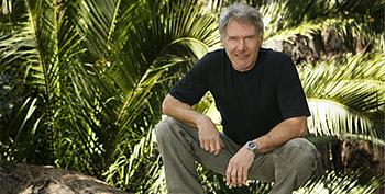 Harrison Ford