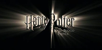First Look: Two Photos from New Harry Potter 6 Trailer!