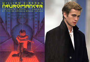 William Gibson's Neuromancer