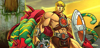 Justin Mark's He-Man Movie Potentially a Masterpiece?!