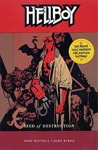 Hellboy: Seed of Destruction