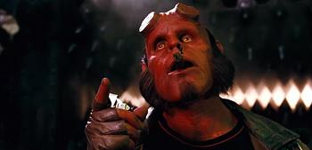 Hellboy II: The Golden Army Trailer