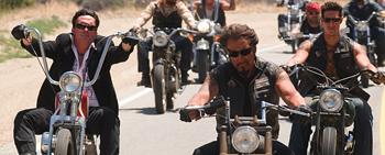 Quentin Tarantino Presents Hell Ride