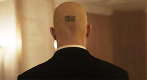 Hitman Teaser Trailer