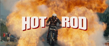 Hot Rod Trailer