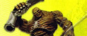 First Look: The Abomination in The Incredible Hulk
