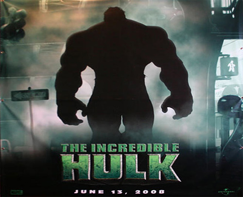 The Incredible - Hulk