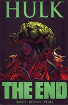 Hulk: The End