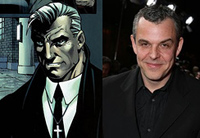 Danny Huston as William Stryker