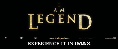 I Am Legend