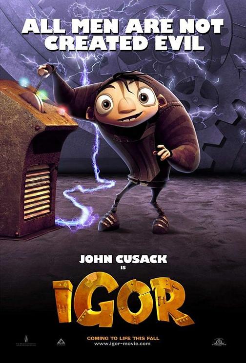 Igor Poster
