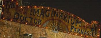 First Look: Terry Gilliam's The Imaginarium of Doctor Parnassus