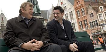 In Bruges Trailer