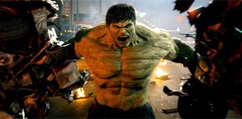 New Full Length Incredible Hulk Trailer Finally Released
