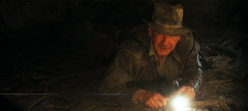 Indiana Jones and the Kingdom of the Crystal Skull TV Spot