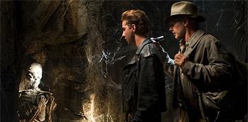 Indiana Jones and the Kingdom of the Crystal Skull TV Spot
