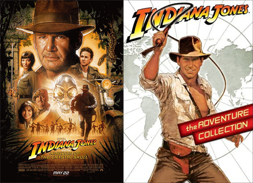 Indiana Jones Week Official Contest!
