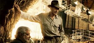 The Best Indiana Jones 4 Photos Yet!