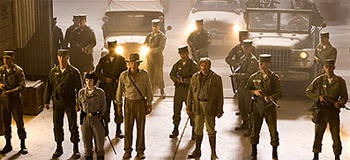 More Indiana Jones IV Photos - Are You Getting Excited Yet?