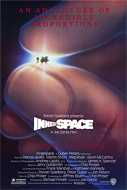 Innerspace Poster