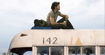 Into the Wild Trailer