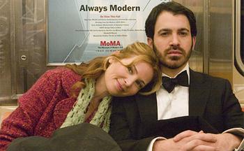 Ira and Abby Trailer