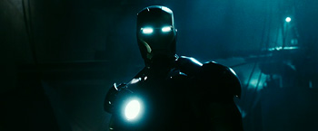 Iron Man Trailer