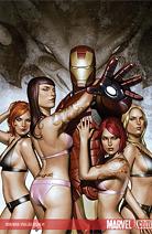 Iron Man: Viva Las Vegas