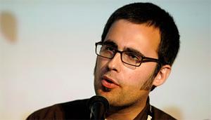 Napoleon Dynamite Director Jared Hess