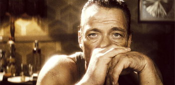 JCVD Review