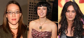 Karyn Kusama, Diablo Cody, Megan Fox