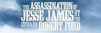 The Assassination of Jesse James