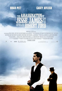 The Assassination of Jesse James Poster
