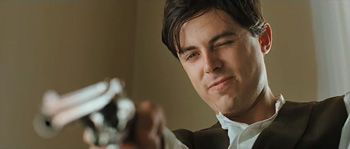 Assassination of Jesse James by the Coward Robert Ford Trailer
