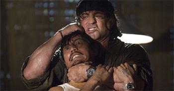 John Rambo Trailer
