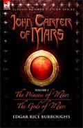 The Princess of Mars