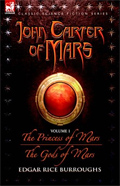 The Princess of Mars