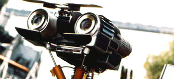 Johnny 5 is Alive - Short Circuit Being Remade ...