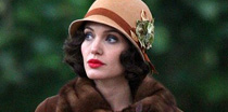 Angelina Jolie in The Changeling