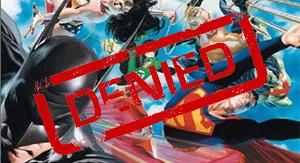 Justice League Movie Doomed to Die?