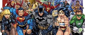 Justice League of America