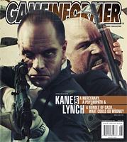 Kane & Lynch