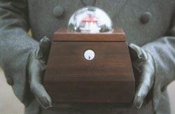 Richard Kelly's The Box