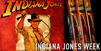 Ken's Nostalgic Indiana Jones Adventure