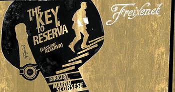Freixenet: The Key to Reserva