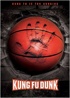 Kung Fu Dunk poster